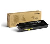 Xerox 106R03517 toner geel hoge capaciteit (origineel)