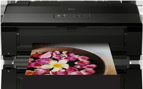 Epson A3 printer 1500W