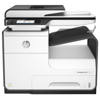 HP Pro Pagewide 477DW