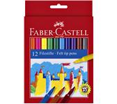KLEURSTIFT FABER CASTELL ASS