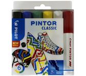 VILTSTIFT PILOT PINTOR CLASSIC 1.4MM ASS