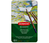 KLEURPOTLOOD DERWENT ACADEMY AQUAREL ASS
