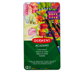 KLEURPOTLOOD DERWENT ACADEMY ASS