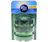TOILETBLOK AMBI PUR NAVULLING TEA TREA & PINE 55ML