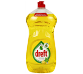 HANDAFWASMIDDEL DREFT CITROEN 1,48LT