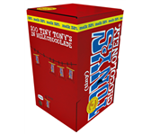 TONY'S CHOCOLONELY TINY MELK 900GR