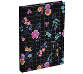 SCHOOLAGENDA 2019-2020 FLOWER GRID 125X177MM