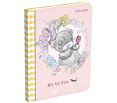 SCHOOLAGENDA 2019-2020 ME TO YOU 132X177MM