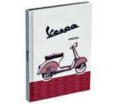 SCHOOLAGENDA 2019-2020 VESPA 132X177MM