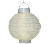 LAMP LED LANTAARN ROND SOLAR BUITEN