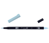 BRUSHSTIFT TOMBOW ABT-451 DUAL SKY BLUE