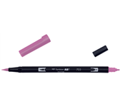 BRUSHSTIFT TOMBOW ABT-703 DUAL PINK ROSE