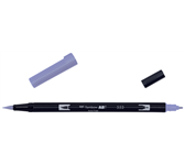 BRUSHSTIFT TOMBOW ABT-553 DUAL MIST PURPLE