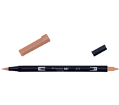 BRUSHSTIFT TOMBOW ABT-873 DUAL CORAL