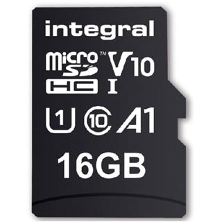 GEHEUGENKAART INTEGRAL MICRO V10 16GB
