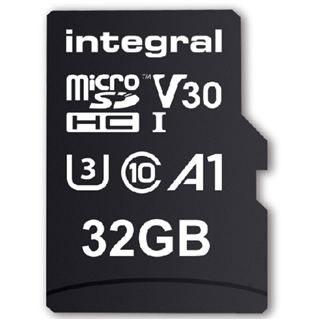 GEHEUGENKAART INTEGRAL MICRO V30 32GB