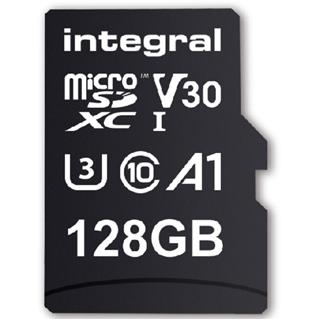 GEHEUGENKAART INTEGRAL MICRO V30 128GB
