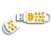 USB-STICK INTEGRAL 16GB 2.0 EMOJI