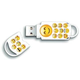 USB-STICK INTEGRAL 16GB 2.0 EMOJI