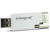 USB-STICK INTEGRAL 64GB 3.0 I-SHUTTLE