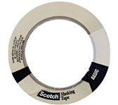 AFPLAKTAPE 3M SCOTCH BASIC 18MMX50M