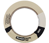 AFPLAKTAPE 3M SCOTCH BASIC 24MMX50M