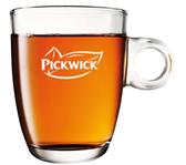 PICKWICK GLAS DOUWE EGBERTS 28CL