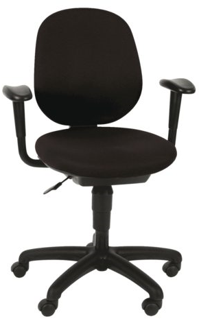 hoge buro stoel