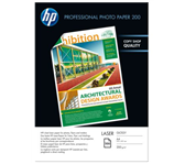 FOTOPAPIER HP CG966A A4 LASER 200GR GLANS