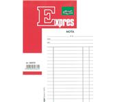 NOTABLOK EXPRES 105X160MM 100V