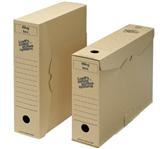 ARCHIEFDOOS LOEFF FILING BOX 3003 345X250X80MM KARTON