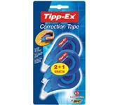 CORRECTIETAPE TIPP-EX SIDEWAY 4.2MM