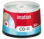 CD-R IMATION 700MB 52X SPINDEL