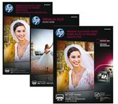 FOTOPAPIER HP CR677A 10CMX15CM 300GR PR PLUS GLANS