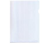 L-MAP KANGARO A4 PVC 0.18 TRANSPARANT NERF