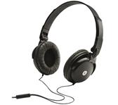 HEADSET HP H2500 ON EAR OPVOUWBAAR ZWART