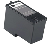 INKCARTRIDGE DELL 592-10211 HC ZWART