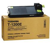 TONERCARTRIDGE TOSHIBA T-1200E 8K ZWART
