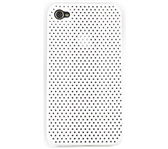 HOES CASE IPHONE 4/4S PERFORATED WIT