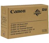 DRUM CANON C-EXV 18 26.9K ZWART