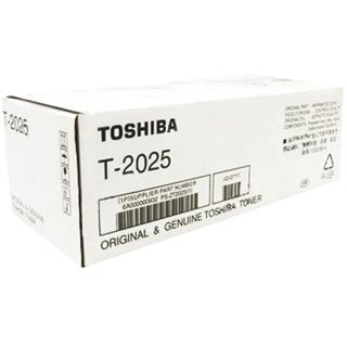 TONER TOSHIBA T-2025 3K ZWART
