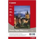 FOTOPAPIER CANON SG-201 A4 260GR SEMI GLANS