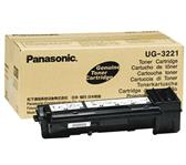 TONERCARTRIDGE PANASONIC UG-3221 6K ZWART