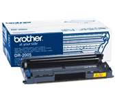 DRUM BROTHER DR-2005 ZWART