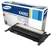TONERCARTRIDGE SAMSUNG CLT-K4092S SU138A 1.5K ZWART