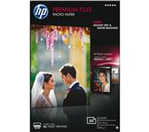 FOTOPAPIER HP CR695A 10CMX15CM 300GR PR PLUS GLANS