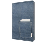 SLEEVE XTREME MAC VOOR IPAD MINI DENIM BLAUW