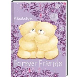 VRIENDENBOEK FOREVER FRIENDS