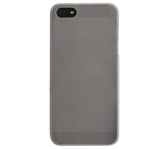 HARD CASE IPHONE 5 TRANSPARANT FROSTED
