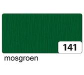 CREPEPAPIER FOLIA 250X50CM NR141 GROEN